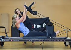 @postmisfits's Lenny Bernstein reports on how exercise with the help of a physical therapist plays a big role in stroke recovery.