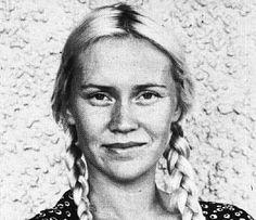 Agnetha Fältskog - ABBA.