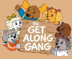 Get Along Gang - Google Search