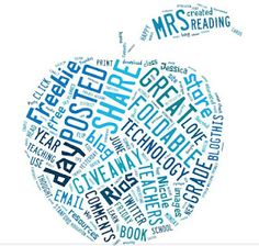 If you love Wordle, then you might really love Tagxedo. With Tagxedo you can enter text AND pick a shape for your word cloud. This site is just plain fun. It was also a lot faster than Wordle.