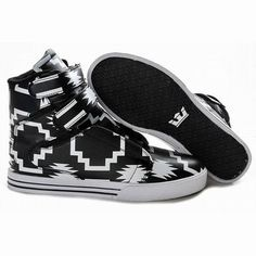 Discover the Supra TK Society Black White Print Men s Shoes Top Deals  collection at Pumacreeper. Shop Supra TK Society Black White Print Men s  Shoes Top ... a882cdcc7a7
