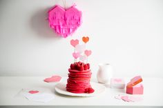 S.-Valentim-Teaser Place Cards, Place Card Holders, Teaser, Food Styling, Day, Blog, Design, Home Decor, Saint Valentine