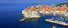 """""""If you want to see heaven on earth, come to Dubrovnik."""" George Bernard Shaw"""
