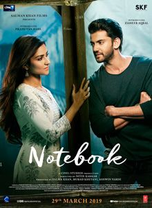 Notebook Hindi Movies Download Movies Full Movies