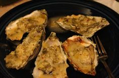 Cooking Claire: Chargrilled Oysters Acme Oyster House Style