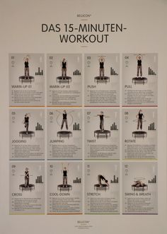 bellicon workout