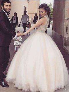 Outfit prom dress, 2017 Long Prom Dress Strapless Rhinestones Prom Dress/Evening Dress MK591