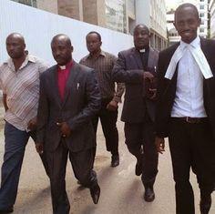 NEWS AT TOP: Mchungaji Gwajima Ajisalimisha Polisi Kuhojiwa Juu...