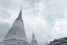 Wat Prayun Wongsawat Worawiharn Burj Khalifa, Building, Travel, Viajes, Buildings, Traveling, Trips, Tourism, Architectural Engineering