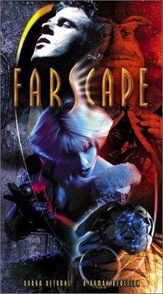 Farscape (TV Series 1999–2003)