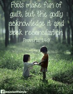 Guilt can be both good and bad.How it is possible? It is good if the person repent and tries not to sin anymore, if the person comes to God for forgivness. But there is guilt,when the person goes away from God,that is not a good thing.