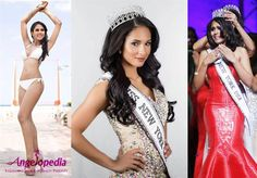 Miss New York USA 2015 - Thatiana Diaz, the Dominican Beauty