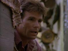 Angus MacGyver (Richard Dean Anderson)  Macgyver