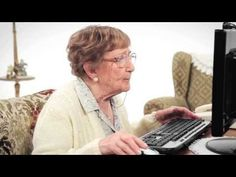 A Grandmother Explains Twitter