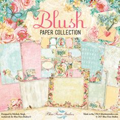 Blush - Full Collection