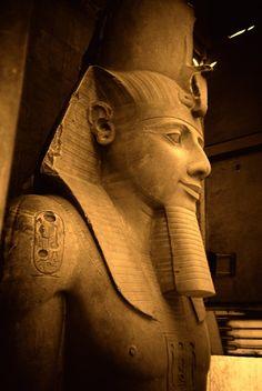 The Egyptian King Horus