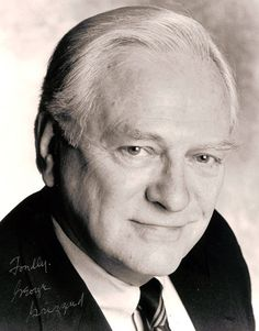 played Blanche's deceased husband George from The Golden Girls. Hollywood Men, Classic Hollywood, Classic Tv, Classic Movies, Advise And Consent, Roanoke Rapids, 4 Best Friends, Color Television, Jean Simmons