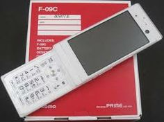 Docomo Prime series F-09C Unlocked Phone #smartgadget #docomo #unlocked #prime Docomo Prime series F-09C Unlocked Phone Symbian OS + OPP(S) Part of Docomo's Summer 2011Lineup model released by Fujitsu http://www.smartgadget-store.com/cell-phones/docomo-prime-series-f-09c-unlocked-phone-114.html