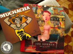 Referências: Laerte e Joe Sorren  #arte #ilustracao #livro #joesorren #laerte #referencia #hq