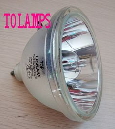 P-VIP 100-1201.3 E23h compatible Projector Lamp Bulb for Mitsubishi WD-52825 WD-52825G WE-52825