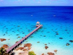Perhentian Islands, Malaysia #f21travel