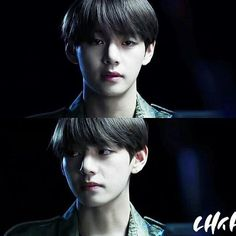 BTS - WINGS SHORT FILM #3 STIGMA -> he looks extremely mature in the teaser