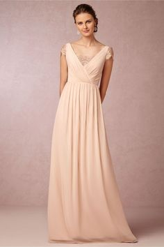 Evangeline Dress|BHLDN
