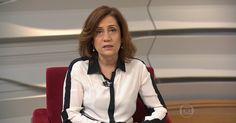 Miriam Leitão comenta o indiciamento da Samarco e da Vale