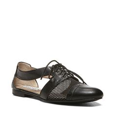 CORI BLACK MULTI women's tailored man tailored oxford - Steve Madden
