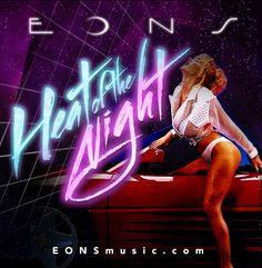 Eons :: Heat of the Night