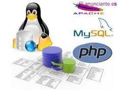 Se busca informático se busca informático con experiencia en empresa para seguir desarrollando la aplicacion. media jorn...