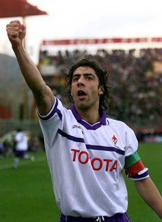 Rui Costa at Fiorentina / Rui Costa na Fiorentina