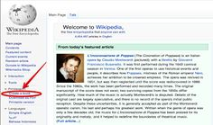 A Quick Visual Guide on How to Create An eBook from Wikipedia Articles