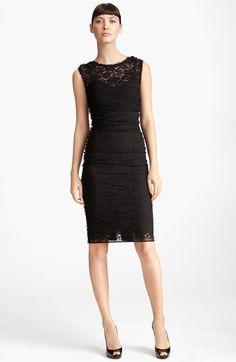 b769afea689  Dolce amp Gabbana  Dresses  Dolce amp Gabbana  Lace  Mesh  Dress