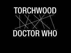 Doctor Who/Torchwood