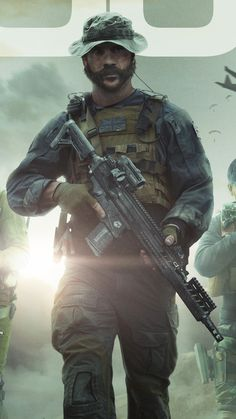 Call Of Duty Warfare, Ghost Recon 2, Call Off Duty, Zombie Apocalypse Outfit, Ghost Soldiers, Call Of Duty World, Black Butler, Military Special Forces, 8k Wallpaper