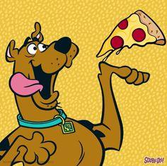 Famous Cartoons, Old Cartoons, Disney Cartoons, Cartoon Posters, Cartoon Characters, Shaggy Scooby Doo, Scooby Doo Mystery Incorporated, Scooby Doo Pictures, Walt Disney