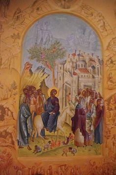 Byzantine Icons, Byzantine Art, Life Of Christ, Jesus Christ, Christ Pantocrator, Best Icons, Orthodox Christianity, Orthodox Icons, Religious Art