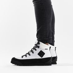 The North Face Berkeley High Tops, The North Face, High Top Sneakers, Box, Shoes, Fashion, Moda, Snare Drum, Zapatos