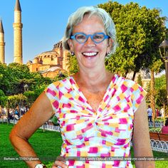 Barbara visits beautiful Istanbul wearing her new designer glasses by Theo. Eye Candy – Turkey is so ready for the E.U. and the finest European Eyewear Fashion! Eye Candy Optical Cleveland – The Best Glasses Store! (440) 250-9191 - Book an Eye Exam Online or Over the Phone www.eye-candy-optical.com www.eye-candy-optical.com/Contact/sign_up - Join our mailing list