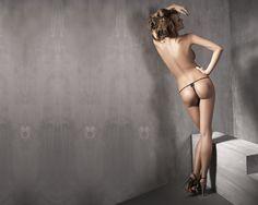 Monika Pietrasinska, Hot Sexy Lingerie & Bikini Model Women's Fashion