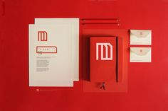 Maria Dokowicz competition on Behance