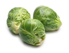 Brussels Sprouts, Roodnerf