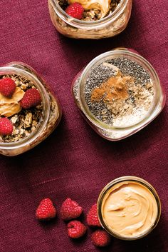 Ancient Aztec warriors relied on this mighty seed to ready them for battle. Besides wanting to be cool like an Aztec, here are 5 more reasons to eat chia seeds!