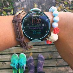 Oh hey, I just realized I've only got a month until my second half marathon. Yikes/yay!  . #garmin #forerunner235 #runner #runnergirl #running #runforlife #runnersofinstagram #womensrunningcommunity #inspiringwomenrunners #fitfluential #runnerscommunity #wearetherunners #instarunners #virtualrunners #midwestrunner #kansasrunner #runnerslife #halfmarathontraining