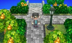 paths for New Leaf - Imgur