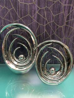 esculturas plata en www.virginiaesber.es