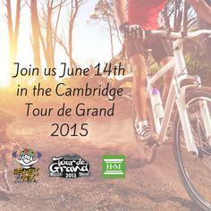 Cambridge Tour de Grand 2015