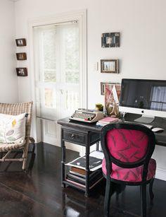 Fashion Designer Yvonne Bennettiu0027s Stunning Villa   Homes To Love