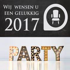 Wij van Furn.nl wensen jullie een goed en gelukkig 2017! #2017 #Happynewyear